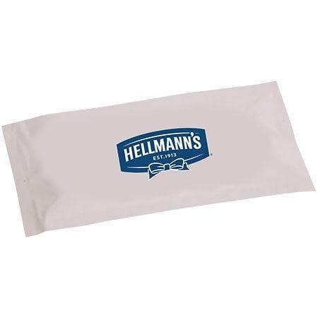 1000 Adet Hellmann's Islak Mendil -