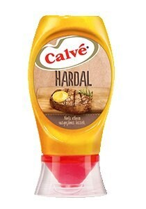 Calve FS Hardal 8 x 430 g -