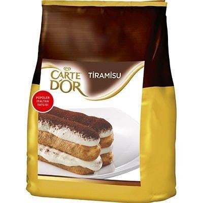 Carte d'Or Tiramisu Kreması -