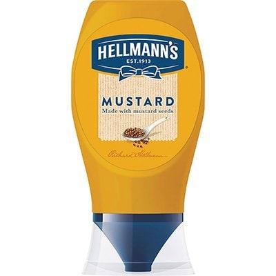 Hellmann's Hardal 250 g -