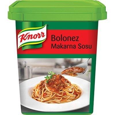 Knorr Bolonez Makarna Sosu 1 kg -