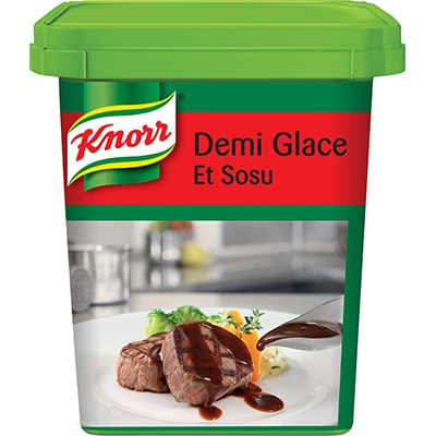 Knorr Demi Glace Sos 1 kg -