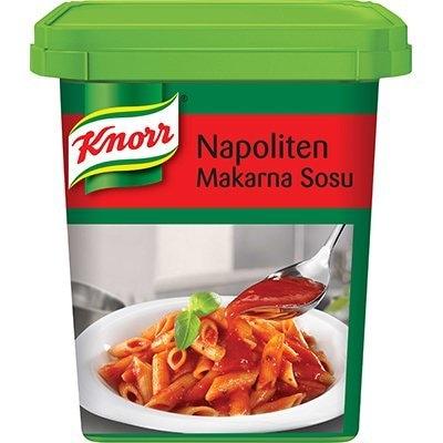Knorr Napoliten Makarna Sosu 1 kg -