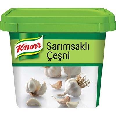 Knorr Sarımsaklı Çeşni 750 g -
