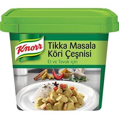 Knorr Tikka Masala Çeşnisi 650 g -