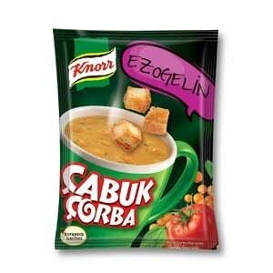 Knorr Ezogelin Çabuk Çorba 22 g -