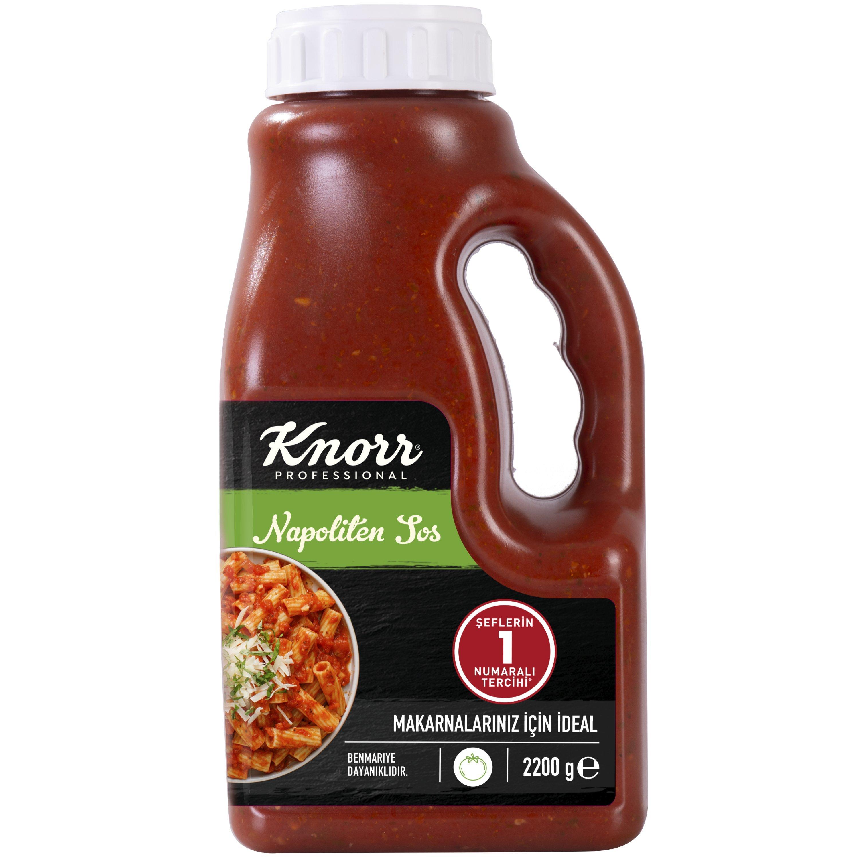Knorr Napoliten Sos 2.2 L -