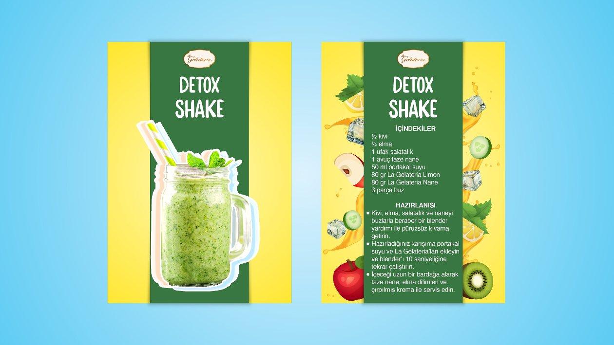 Detox Shake