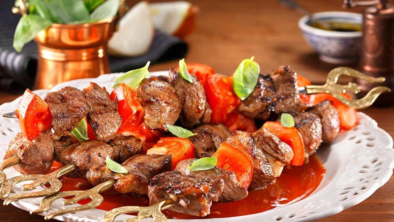 Adi Şiş Kebabı